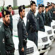 پلیس – نیروی انتظامی